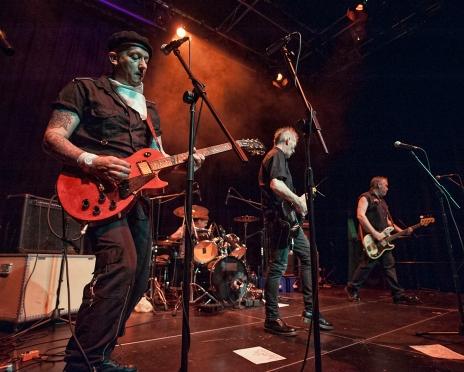 Combat Rock @ RTH June 2014 06